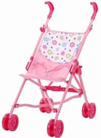 Nukukäru Hauck Spring 81014 Pink