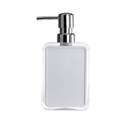 Domoletti B06704 Soap Dispenser 0.188 l White
