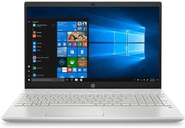 "Sülearvuti HP Pavilion 15-eg0010nw Silver PL Intel® Core™ i5, 8GB/512GB, 15.6"""