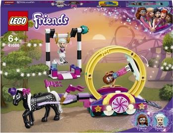 Konstruktor LEGO Friends Magical Acrobatics 41686, 223 tk