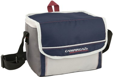 Сумка-холодильник Campingaz Fold'N Cool Dark Blue, 5 л