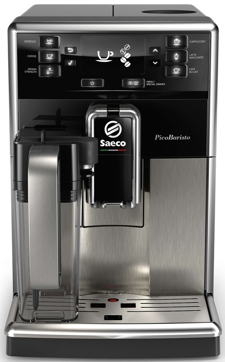 Kohvimasin Philips Saeco PicoBaristo Super-Automatic SM5479/10