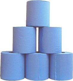 Granville Paper Towels Blue 6pcs
