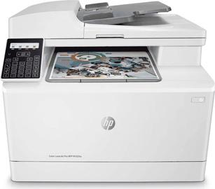 Multifunktsionaalne printer HP M183fw, laseriga, värviline