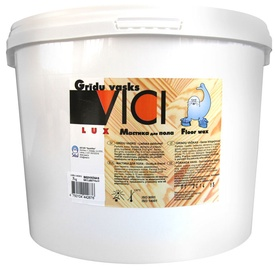 Seal Vici Lux Floor Wax Colourless 7kg