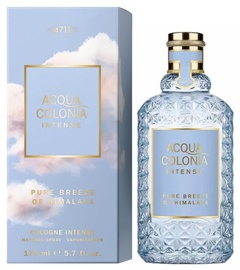 4711 Acqua Colonia Intense Pure Breeze Of Himalaya 170ml EDC