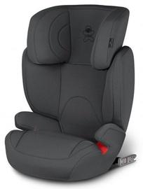 Автомобильное сиденье Cybex Solution 2-Fix 2019 Comfy Grey, 15 - 36 кг