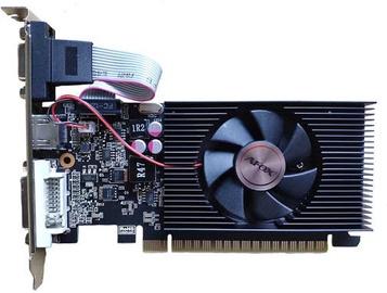 Afox GeForce GT730 4GB GDDR3 PCIE AF730-4096D3L6