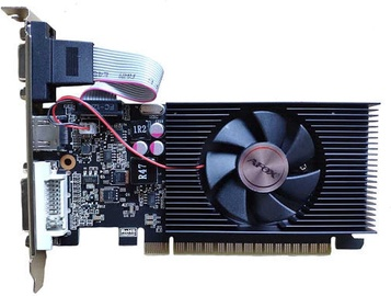 Videokaart Afox GeForce GT 730 AF730-4096D3L6 4 GB GDDR3