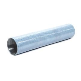 Vents Aluminium Flexible Duct 3m D125