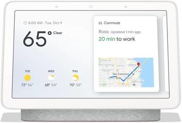 Google Nest Hub White