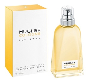 Thierry Mugler Cologne Fly Away 100ml EDT Unisex