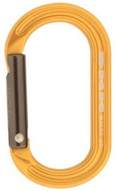 DMM Carabiner XSRE Gold