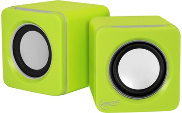 Arctic S111 M lime SPASO-SP008LM-GBA01