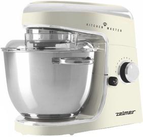 Zelmer ZFP1100C Food Processor