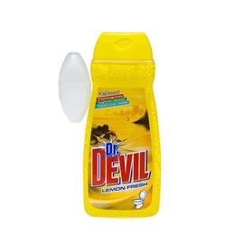 WC-geel Lemon 400 ml