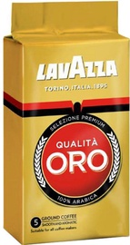 Jahvatatud kohv Lavazza Qualita Oro, 0.25 kg