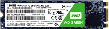 Western Digital Green 120GB M.2 WDS120G1G0B