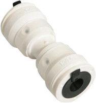 Henco Pipe Coupling Push-Fitting 20/20mm