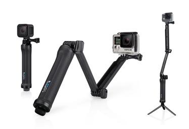 Seikluskaamera hoidik GoPro 3-WAY AFAEM-001, 19-50,8 cm