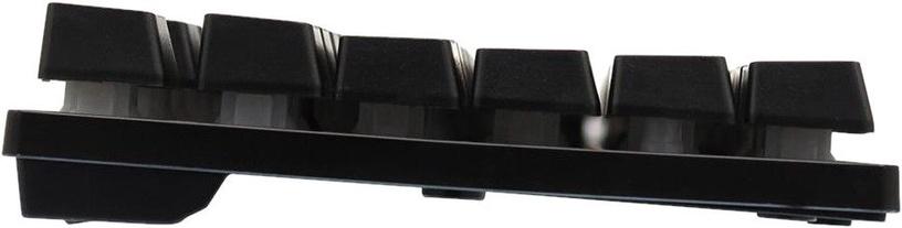 ART AK-49 Gaming Keyboard Black