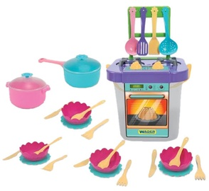 Wader Cooker And Accessories 31pcs