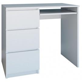 Письменный стол Top E Shop Lima Left, белый