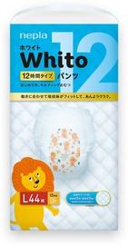 Mähkmed Whito Diapers Pants, L, 44 tk