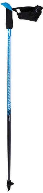 Spokey Nordic Walking Poles Fastwalk 130cm