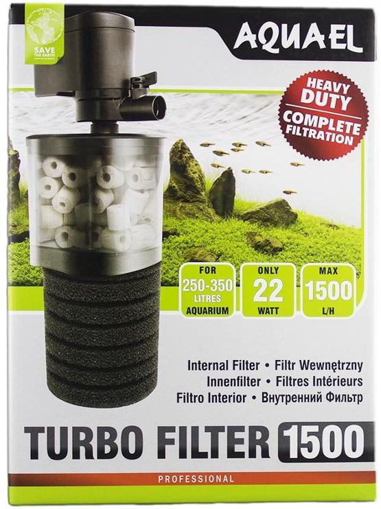 Aquael Filter Turbo 1500