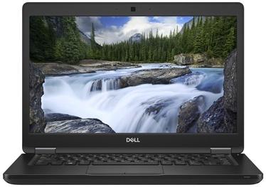 "Sülearvuti Dell Latitude 5290 53809441 PL Intel® Core™ i5, 8GB/256GB, 12.5"""