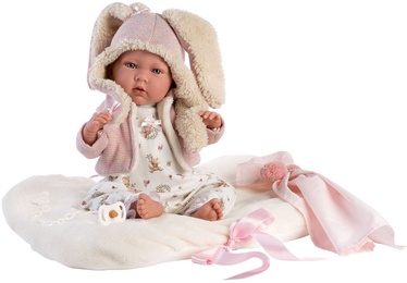 Nukk Llorens Newborn 74094