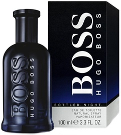 Духи Hugo Boss Bottled Night 100ml EDT