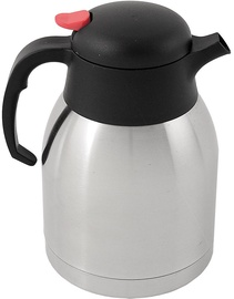 Stalgast Table Thermos with Button 2l