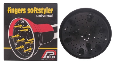Parlux Fingers Softstyler Universal Diffuser