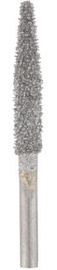 Dremel 2615993132 Tungsten Carbide Router Bit 6.4mm