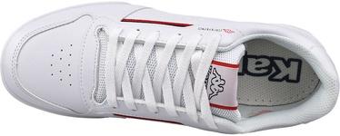 Kappa Marabu Mens Shoes 242765-1020 White 44