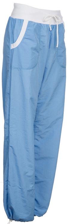 Bars Womens Trousers Light Blue/White 158 XL