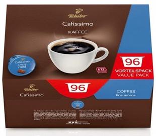 Tchibo Cafissimo Kaffe Mild 96pcs