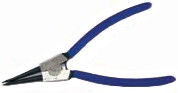 Proline 28466 Mini Pliers for Outer Rings Straight 200mm