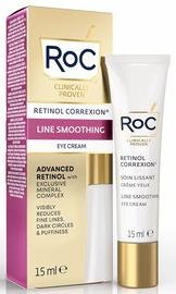 Roc Retinol Correxion Line Smoothing Eye Cream 15ml