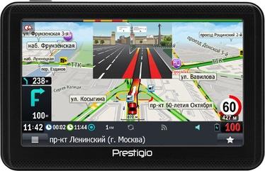 Prestigio GeoVision 5060 Progorod