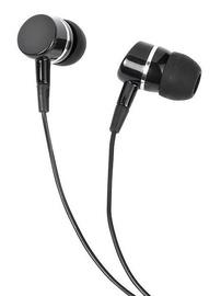 Vivanco Fairplay In-Ear Earbuds Black
