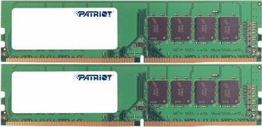 Patriot Signature Line 16GB 2666MHz CL19 DDR4 KIT OF 2 PSD416G2666K