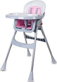 Стульчик для кормления SunBaby Comfort, розовый