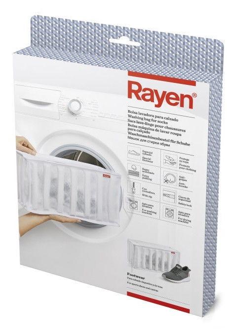 Rayen Shoe Wash Bag 34x19x16cm