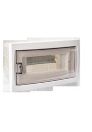 Mutlusan Breaker Box 12 MOD IP20 107x148x284mm White In-Wall