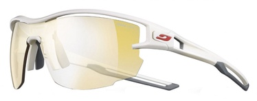 Julbo Aero Zebra Light White