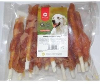 Maced Dog Treat Chicken Breast On Stick 500g