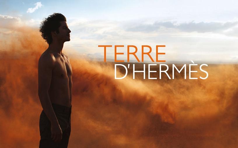 Hermes Terre D Hermes 200ml EDT